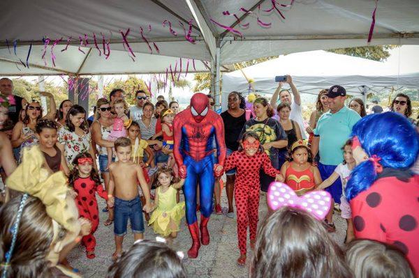 d9bee6a8f3ba58 Carnaval 2019 tem folia para toda família em Jundiaí
