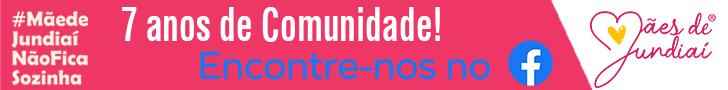 Grupo Mães de Jundiaí no Facebook